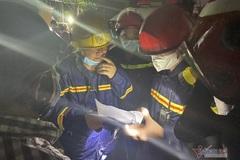 Thủ tướng yêu cầu làm rõ nguyên nhân vụ cháy nhà xưởng, 8 người chết