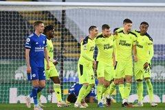 MU, Chelsea nhận tin cực vui từ Leicester