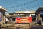 Thêm nữ nhân viên thẩm mỹ viện dương tính nCoV, Đà Nẵng đóng cửa khu chợ