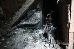 Người sống sót duy nhất hé lộ nguyên nhân cháy làm 8 người chết ở TP.HCM