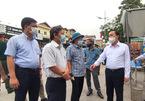 Phong tỏa thôn nhưng vẫn để đi lại nhiều, Phó Chủ tịch Hà Nội phê bình