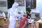 Bắc Ninh ghi nhận thêm 17 ca dương tính SARS-CoV-2