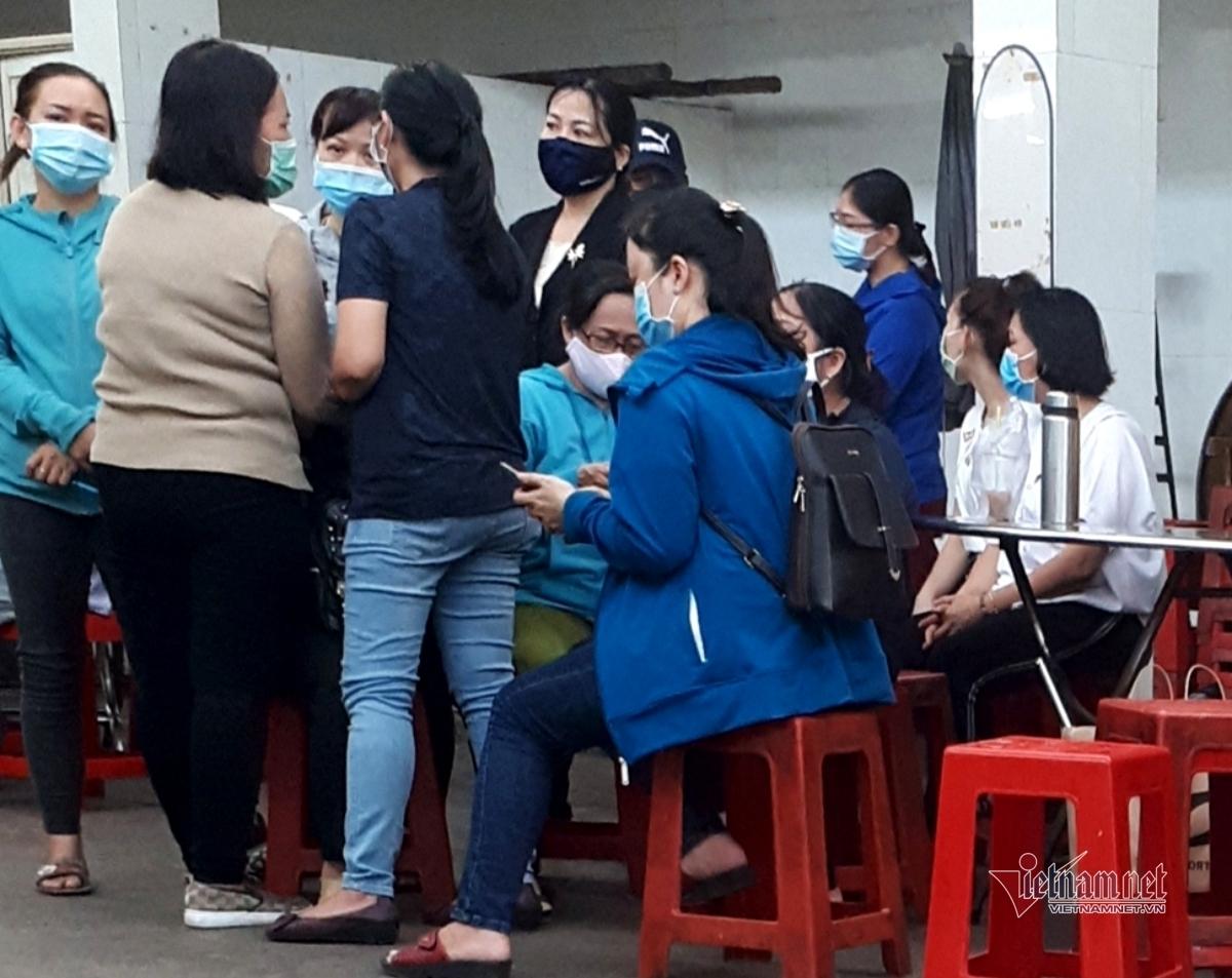 Vụ cháy 8 người tử vong ở TP.HCM: 'Em tôi ngoan hiền, chịu thương chịu khó'