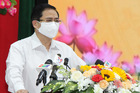 Chia sẻ của Thủ tướng Phạm Minh Chính khi tiếp xúc cử tri Cần Thơ