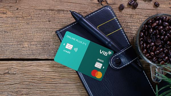 Thẻ Online Plus 2in1 thúc đẩy đổi mới hệ sinh thái thanh toán