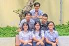 Học trò Sài Gòn trong lễ ra trường 'dang dở' thời Covid
