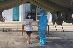 Bình Thuận khen thưởng nữ sinh thực hiện 5K ngay trên xe khách