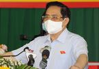 Thủ tướng Phạm Minh Chính: Vắc-xin nào cũng có phản ứng phụ, người dân đừng lo sợ