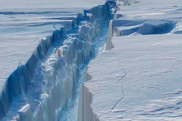 Báo động tốc độ tan chảy của sông băng trên toàn cầu
