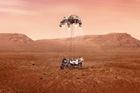 Phát hiện bất ngờ về khả năng truyền âm thanh trên Sao Hỏa