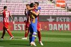 Barca 0-0 Atletico: Thế trận ăn miếng trả miếng (H1)