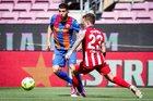 Barca 0-0 Atletico: Nghẹt thở phút cuối (H2)