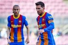 Barca 0-0 Atletico: Tấn công ghi bàn thắng (H2)