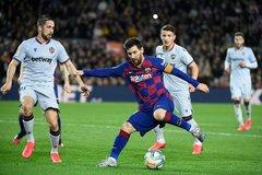 Lịch thi đấu bóng đá La Liga vòng 36: Cơ hội để Atletico, Real bứt lên