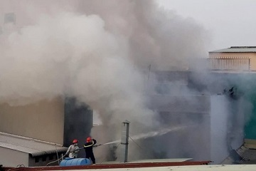 House fire kills eight in HCM City's District 11