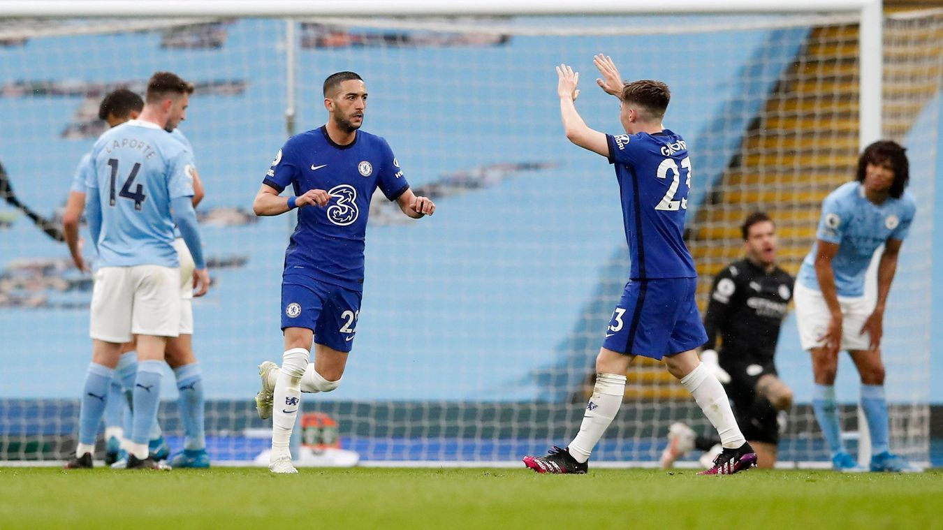 Kết quả bóng đá hôm nay 9/5: Chelsea quật ngã Man City