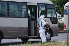 Hà Nội có ca dương tính SARS-CoV-2 mới tại Sóc Sơn
