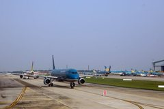 Local airlines raise management fees