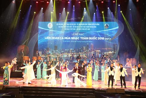 song-composing contest,Covid-19,Hat len Vietnam