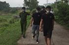 Vĩnh Phúc điều tra đường dây đưa người Trung Quốc nhập cảnh trái phép