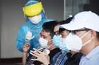 Đà Nẵng có ca dương tính nCoV trong cộng đồng sau hơn 1 tháng