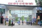 Bệnh viện K thêm 2 ca dương tính nCoV, một cô gái mắc ung thư gan