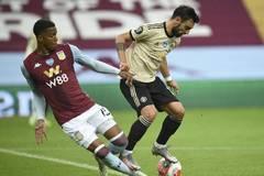 Link xem trực tiếp Aston Villa vs MU, 20h05 ngày 9/5