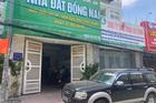 Công an Đồng Nai bắt thêm 3 lãnh đạo công ty bất động sản vẽ dự án 'ma'