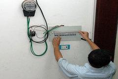 Những nguyên tắc nằm lòng để sử dụng thiết bị điện an toàn