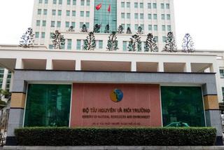 Thủ tướng yêu cầu Bộ TN-MT giải thích nguyên nhân tăng tổng cục