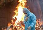 Ấn Độ đắm trong thảm kịch Covid-19, nhiều nước có thể đi vào vết xe đổ