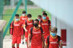 Mối nguy khó lường của tuyển Việt Nam ở UAE
