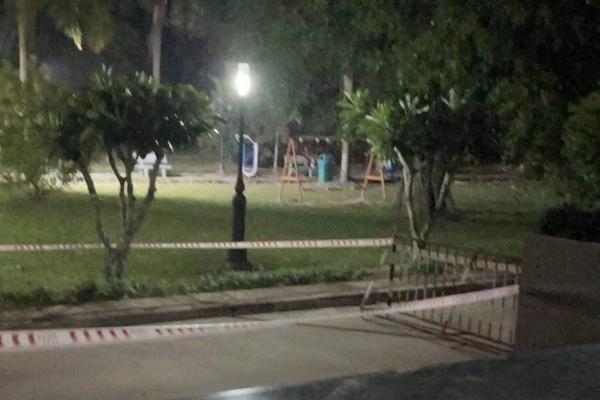 Nữ nhân viên ngân hàng Hàn Quốc rơi lầu 9 tử vong ở Bình Dương