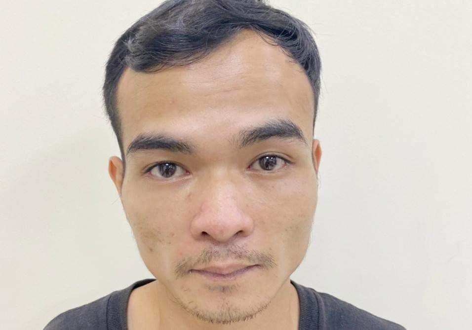 Bắt đối tượng tấn công cảnh sát ở Hà Nội