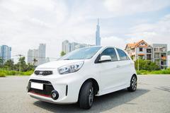 Vì sao Kia Morning hụt hơi trước VinFast Fadil, Hyundai Grand i10?