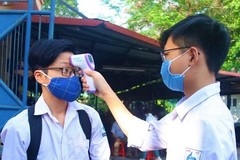 Xét nghiệm toàn bộ học sinh trường học có 6 ca Covid-19 ở Bắc Ninh
