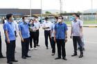 Chủ tịch Bắc Giang phê bình nhiều lãnh đạo trong vụ 8 công nhân mắc Covid-19