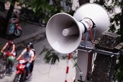 Hà Nội: Đài truyền thanh cơ sở góp phần tích cực phòng chống dịch Covid-19