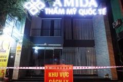 Thêm 31 ca dương tính nCoV ở Đà Nẵng, 21 người là nhân viên thẩm mỹ viện