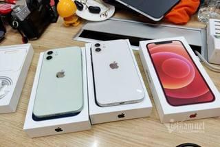 """Nhiều smartphone giảm giá sốc cả triệu đồng nhân """"Ngày của mẹ"""""""