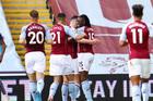 Aston Villa 1-0 MU: Traore lập siêu phẩm (H1)