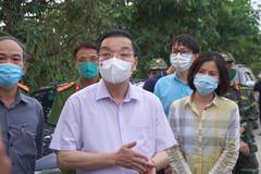 Chủ tịch Hà Nội cảnh báo 3 nhóm nguy cơ làm tăng ca Covid-19 với thủ đô