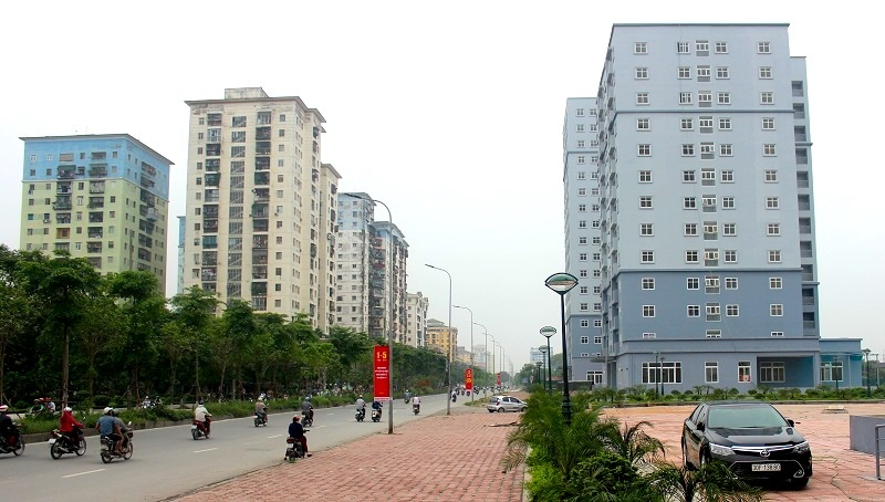 housing projects,land prices,real estate