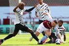 Aston Villa 0-0 MU: Quỷ đỏ liên tục bắn phá (H1)
