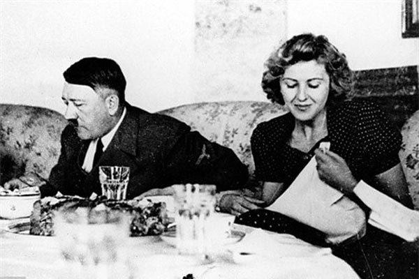 Những ngày cuối cùng của Hitler và các tên trùm phát xít