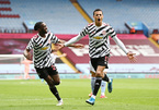 BXH Ngoại hạng Anh mới nhất: MU ngăn Man City vô địch