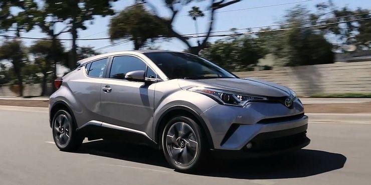 Những chiếc ô tô bị chê xấu nhất thị trường xe năm 2021