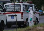 Bộ Y tế  ghi nhận thêm 28 ca Covid-19 lây nhiễm cộng đồng