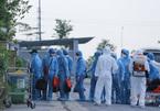 Bản tin trưa ngày 11/5, thêm 16 ca Covid-19 lây nhiễm trong nước