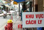 Hà Nội phát hiện 1 người dương tính nCoV là nhân viên quảng cáo